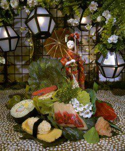 Sushi Gardens